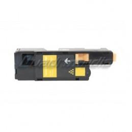 EPSON C13S050611 Yellow Compatible
