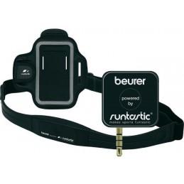 BEURER PM 200 + Runtastic Cardiofréquencemètre Connecté