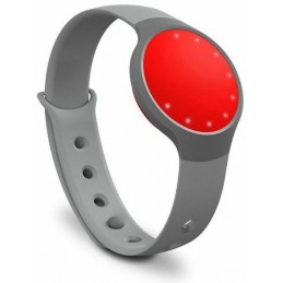 SHINE MISFIT FLASH Rouge Red Tracker Fitness Sans Fil Multisports 100% Etanche