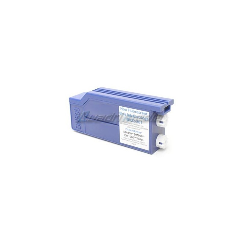 PITNEY BOWES DP800 Compatible