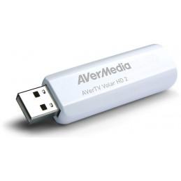AVERMEDIA Clés USB numérique carte TV avec TNT