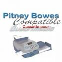 PITNEY BOWES DM100i Compatible