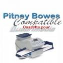 PITNEY BOWES DM125i Compatible
