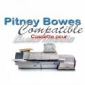 PITNEY BOWES DM400 Compatible