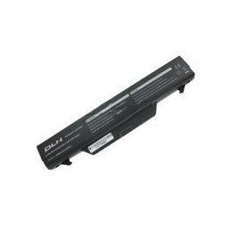 DLH Batterie pc portable TOBA533-B050P4 LITHIUM-ION 4600mAh 10,8V