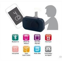 MCL télécommande pour iPad et iPhone Bluetooth 4.0