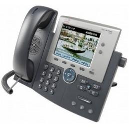 CISCO 7945G TELEPHONE FIXE