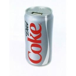 URBAN FACTORY Power Bank 2000mAh 1A Coca-Cola Light BATTERIE EXTERNE SMARTPHONE