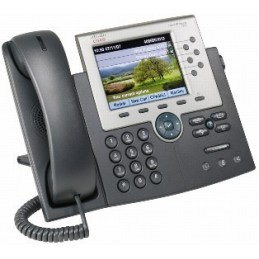 CISCO Unified IP Phone 7965G TELEPHONE FIXE VoIP