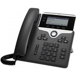 CISCO IP Phone 7821 TELEPHONE VoIP 2 lignes