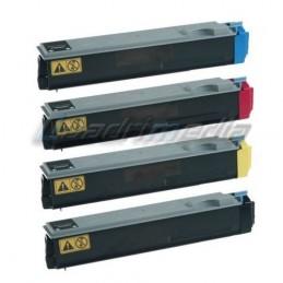 KYOCERA TK520 TONERS LASER PACK COMPATIBLE
