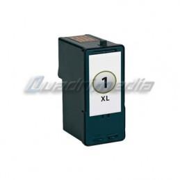 Lexmark N° 1 XL CARTOUCHE JET D'ENCRE COULEUR C/M/Y COMPATIBLE