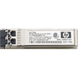 HP 8GB SW B-SERIES SFP+ 1 PACK