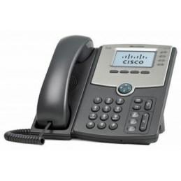 CISCO SPA514G TÉLÉPHONE VoIP