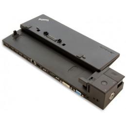 LENOVO THINKPAD ULTRA DOCK - 90W EU STATION D'ACCUEIL USB VGA DVI HDMI DISPLAYPORT