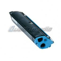 EPSON C1900 - C13S050099 TONER LASER CYAN COMPATIBLE