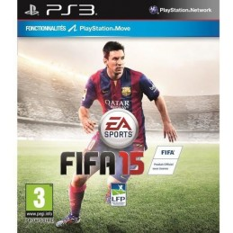 EA FIFA 15 pour PS3