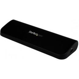 STARTEC DUAL MONITOR USB 3 ULTRABOOK
