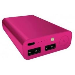 ASUS ZenPower Pro BATTERIE SMARTPHONE Li-Ion 10050mAh 2,4A QUICK CHARGE 2.0 USB x2