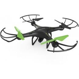 ARCHOS Drone vert 4 rotors caméra 1MP