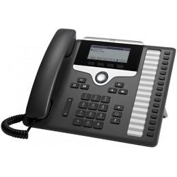 CISCO IP Phone 7861 TELEPHONE FIXE VoIP - Charbon