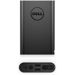 DELL Power Companion BATTERIE PC ORDINATEUR PORTABLE 12000 mAh INSPIRON, LATITUDE, VOSTRO