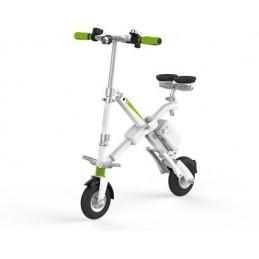 ARCHOS Airwheel Urban eScooter 20KM/H AVEC SIÈGE AUTONOMIE ~25KM TROTTINEETE ÉLECTRIQUE