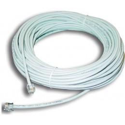 GENERIQUE Cable modem ADSL RJ11- 15m