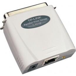 TP-LINK TL-PS110P SERVEUR D'IMPRESSION PORT PARALLÈLE / PORT RJ45 10/100Mbps