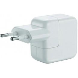 APPLE ADAPTATEUR SECTEUR 12W USB POUR iPHONE, iPAD, iPOD