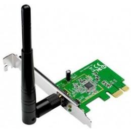 ASUS PCE-N10 CARTE RÉSEAU SANS FIL PCI Express WiFi N150Mbps
