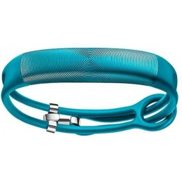 JAWBONE Bracelet Up2 Rope Turquoise SUIVI DES ACTIVITÉS