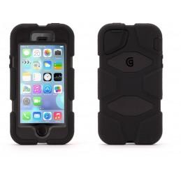 GRIFFIN Survivor Beltclip NOIR  HOUSSE COQUE DE PROTECTION POUR iPHONE 5 / 5S