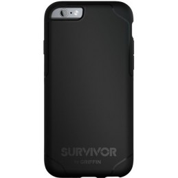 GRIFFIN Survivor Journey noir - iPhone 6 / 6s