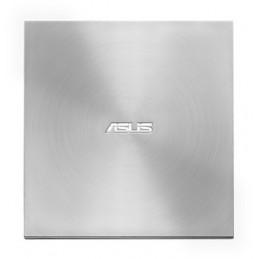 ASUS SDRW-08U7M-U Argent Lecteur Graveur DVD externe USB2.0 - 90DD01X2-M29000