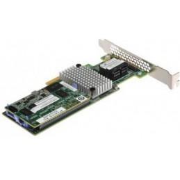 LENOVO ServeRAID M5200 Series RAID 5 Upgrade CONTROLEUR RAID POUR ServerRAID M5210, x3300 M4, x3650 M4, x3850 x6, x3950 x6