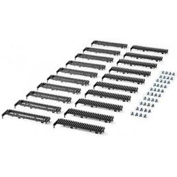 HP KIT DE MONTAGE POUR EliteDesk 800 G1, ProDesk 600 G1 - Obturateurs de baie de lecteur