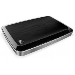 WESTERN DIGITAL My Net N900 ROUTEUR HD A 2 BANDES DIVERTISSEMENT A HAUTES PERFORMENCES