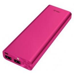 ASUS ZenPower Ultra rose BATTERIE 20100 mAh 36W 2,4A 2 CONNECTEURS USB