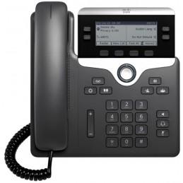 CISCO IP Phone 7821 TÉLÉPHONE FIXE VoIP 2 LIGNES
