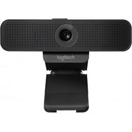LOGITECH C925e Noir Webcam HD 1920x1080 USB 2.0
