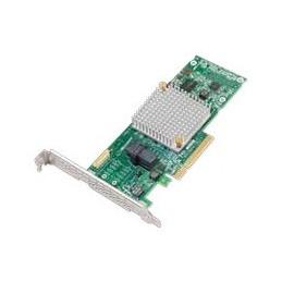 ADAPTEC ASR-8405E V2 PCIe3.0 x8 CARTE CONTROLEUR RAID 12Gb/s - SAS / SATA