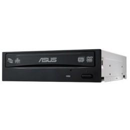 ASUS DRW-24D5MT LECTEUR GRAVEUR DVD 24X NOIR SATA 5.25''