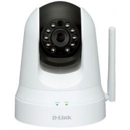 D-LINK DCS-5020L CAMÉRA iP PANORAMIQUE RJ45 / WiFi MYDLINK JOUR/NUIT