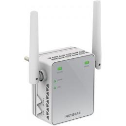 NETGEAR EX2700-100PES RÉPÉTEUR WiFi N300 - PROLONGATEUR SIGNAL RÉSEAU