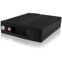 ICY BOX RACK 3,5'' POUR DISQUE DUR SATA - IB-170SK-B