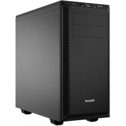 BE QUIET PURE BASE 600 NOIR BOÎTIER PC MOYEN TOUR ATX USB3.0
