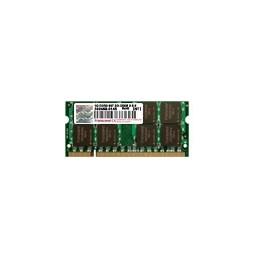 TRANSCEND 2GO DDR2 JetRAM PC2-6400 / 800MHz CL5 1,8V SO-DIMM