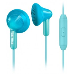 PHILIPS KP ST OREILLETTE INTRA-AURICULAIRE BLEU TURQUOISE