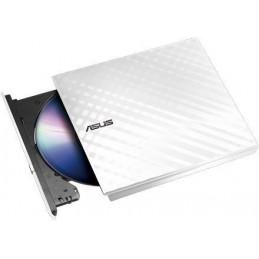 ASUS SDRW-08D2S-U LITE BLANC LECTEUR/GRAVEUR DVD 8X EXTERNE USB2.0